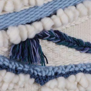Tapijtweefgetouw / Tapestry loom